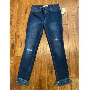 Free People Denim Jeans